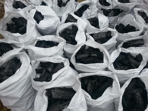 Продам древесный уголь на экспорт (FCA)