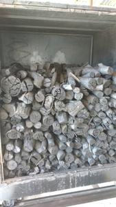 Древесный уголь твёрдых пород 10 грн/кг