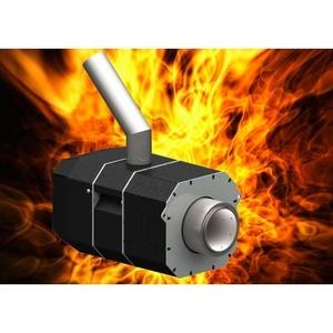 Пеллетные горелки для всех типов для котлов отопления и ГВС