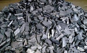 Покупка древесного угля