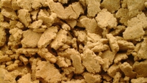 Макуха (жмих) соєва