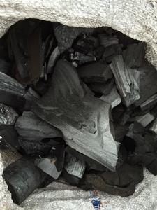 Закупка древесного угля