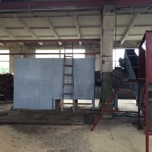 Продам линию по производству пеллет