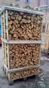 Куплю дрова дуба, ясеня в ящиках 2 RM