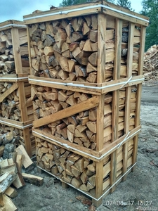Куплю дрова