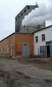 Продаю бизнес по производству пеллет