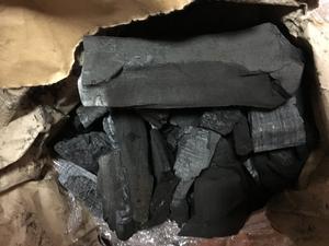 Уголь древесный (ресторанная фракция)