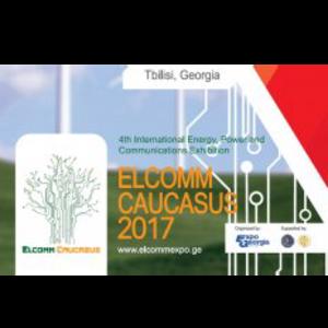 Elcomm Caucasus 2017
