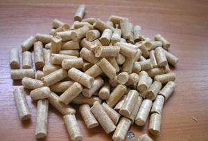 Продам древесную пеллету на условиях FOB
