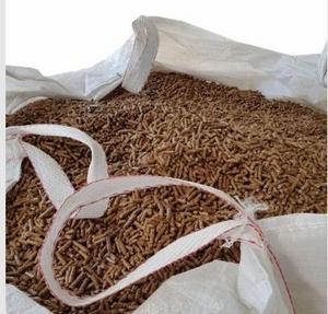 Древесные пеллеты из хвойных пород продам