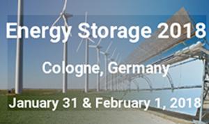 Energy Storage 2018, Germany