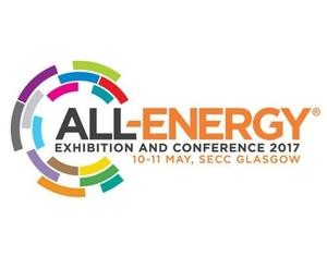 All-Energy 2018, London