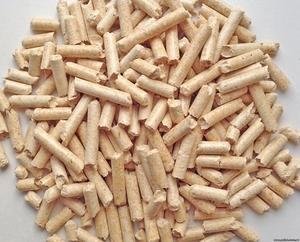 Купим чистую древесную пеллету из сосны или ели 6мм