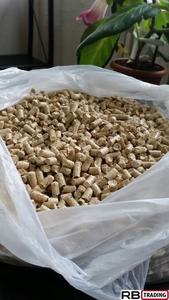 Купим топливные гранулы (пеллеты)