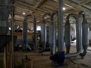 Сушильный комплекс КС-1/600 (600 кг/час)