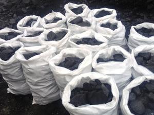 Древесный уголь 50 тонн в месяц