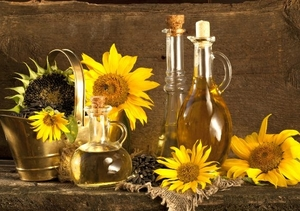 Продаем подсолнечное масло на условиях CIF