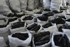 Купим древесный уголь из граба, дуба на условиях EXW