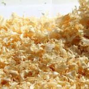 Продам опилки из сосны, 20 м3 в день