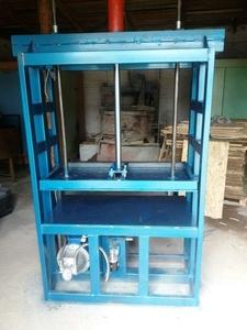 Линия. Оборудование для изготовления мешка под сахар