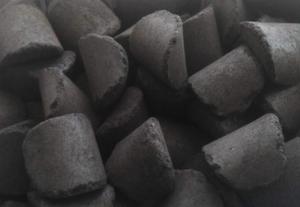 Топливные брикеты из лигнина