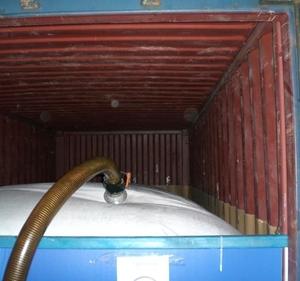 Интересует отработанное растительное масло для переработки
