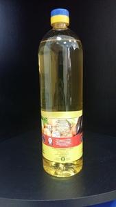 Рафинированное подсолнечное  масло, ПЭТ бутылки 1л, EXW-FCA