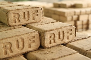 Продам топливные брикеты RUF