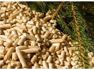 Купим пеллеты из сосны или ели, 6 мм
