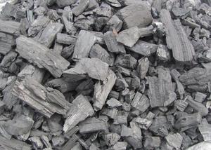 Продам древесный уголь на условиях самовывоза