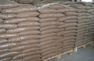 Древесная пеллета от производителя до 500 тонн в месяц