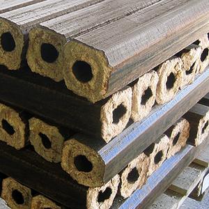 Купим брикеты древесные Премиум для Европы