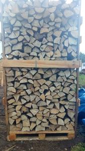Продажа дров колотых: бук, граб, дуб