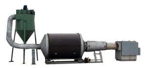 Cушильний комплекс напівавтомат ЕВМ-0.65 продам