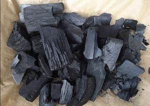 Древесный уголь из Африки