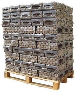 Брикеты Pini Kay в 10 кг пакетах