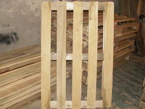 Поддоны деревянные новые 1200х800