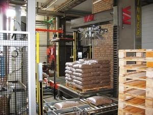 Купим пеллету из ели, 200 тонн, 16-25 кг мешок
