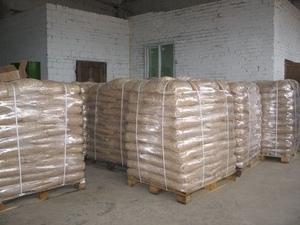 Куплю пеллета светлая, 6 мм, DIN+, A1, 15 кг мешок
