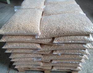 Купим пеллету друвесную, 50-60 т в месяц, 15 кг мешок, FCA
