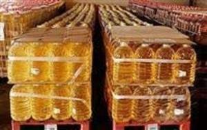 Сырое дегумированное рапсовое масло DIN 51605, SGS, CIF