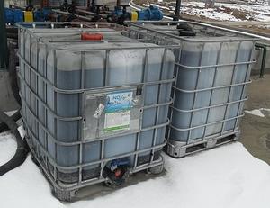 Отработанное масло, 600-1000 МТ, CNF Роттердам