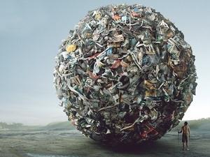 Прием отходов полипропилена, вторсырья: биг бег, ящик, мешки