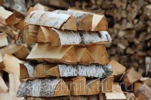 Купим оптом дрова, береза