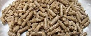 Продам пеллеты дубовые (гранулы)