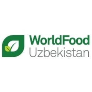 WorldFood Uzbekistan 2019, Ташкент, Узбекистан