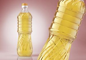 "Масло подсолнечное в ΠΕΤ бутылках, 40""конт, 1млн. л в месяц, CIF"