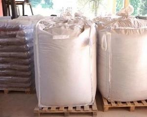 Пеллета En+ A1, A2, 6-8мм, биг бєг или 15 кг мешок