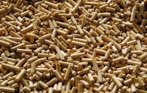 Древесная гранула из дуба, бука, ясеня, 500 т в месяц