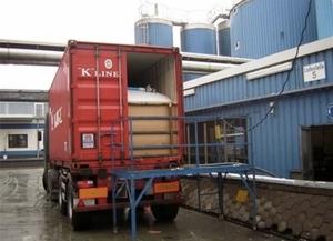 Интересует масло рапсовое для производства лака
